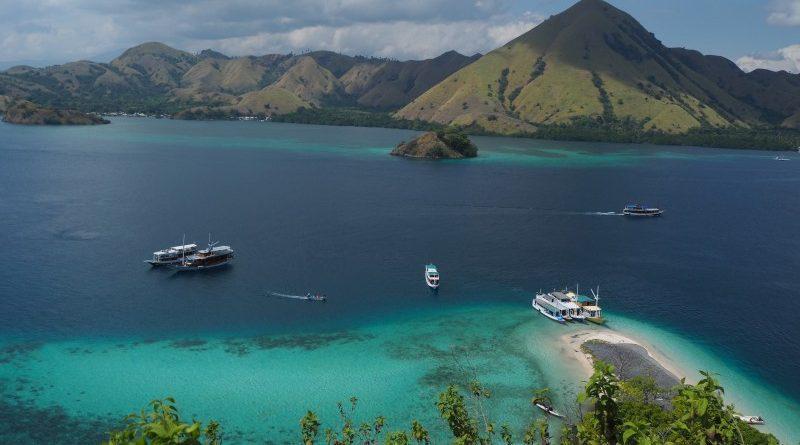 Východní Indonesie
