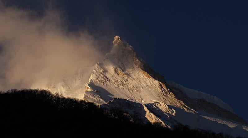 Trek okolo Manaslu ( Nepál )            3.4. – 25.4. 2021,                       22.4. – 14.5. 2022